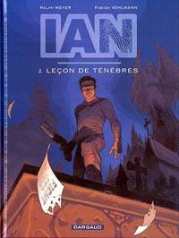 Ian : Leçon de ténèbres #2 [2004]