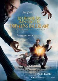 Les Désastreuses aventures des orphelins Baudelaire [2004]