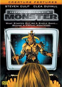 How to Make a Monster : Comment fabriquer un monstre [2001]