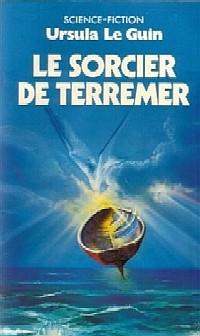 Le Sorcier de Terremer [#1 - 1980]