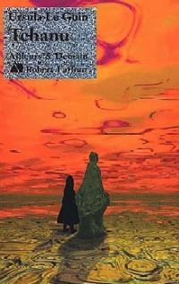 Terremer : Tehanu #4 [1991]