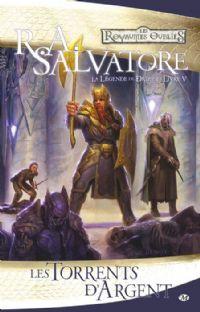 Les Royaumes oubliés : La Trilogie du Val Bise : Les Torrents d'argent [#16 - 1995]