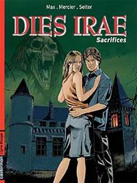 Dies Irae : Sacrifices #2 [2004]