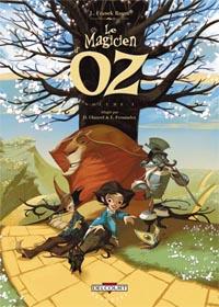 Le Magicien d'Oz #1 [2005]