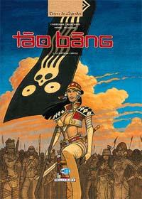 Tao Bang : Le Septième Cercle #1 [1999]