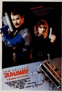 Runaway, l'évadé du futur [1984]