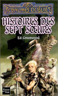 Les Royaumes oubliés : Histoires des sept soeurs #49 [2003]