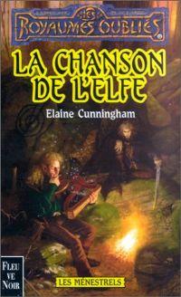 Les Royaumes oubliés : Les Ménestrels : La Chanson de l'elfe #51 [2001]