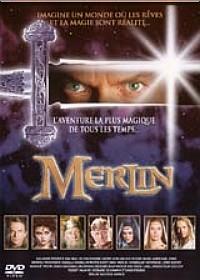 Légendes arthuriennes : Merlin #1 [1998]