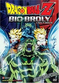 Dragon Ball Z : Bio Broly [1994]