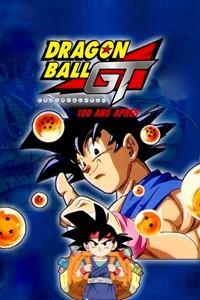 Dragon Ball GT : 100 ans après [1997]