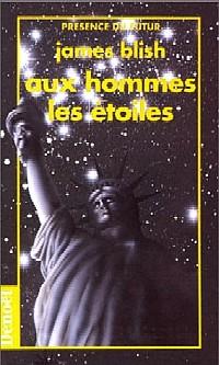 Les Villes Nomades : Aux Hommes les Etoiles #1 [1965]