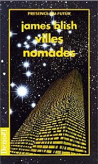 Les Villes Nomades : Villes Nomades [#2 - 1967]