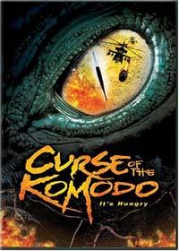 L'île des Komodos géants [2003]