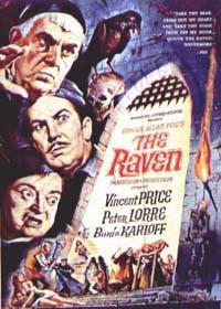 Le Corbeau [1963]