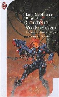 La saga Vorkosigan : Cordelia Vorkosigan #2 [1994]