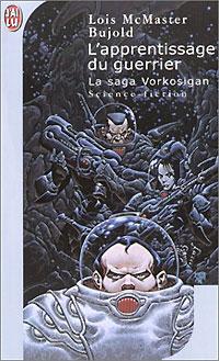 La saga Vorkosigan : L'apprentissage du guerrier #4 [1996]