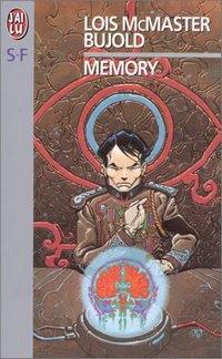 La saga Vorkosigan : Memory [#11 - 1999]