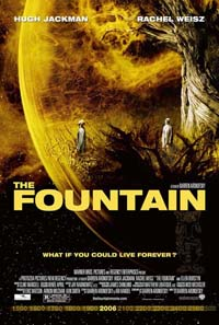 The Fountain [2006]