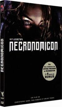 Necronomicon [2005]