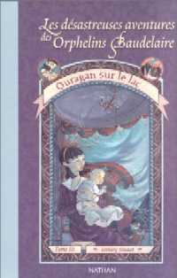 Les Désastreuses aventures des orphelins Baudelaire : Ouragan sur le lac #3 [2002]
