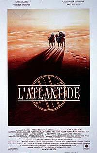 L'Atlantide [1992]