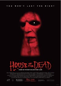 House of the dead [2006]