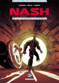 Nash : Zona Libra [#9 - 2005]