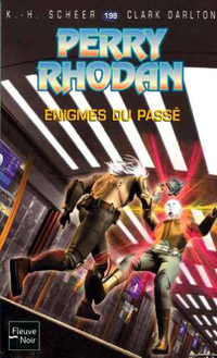 Perry Rhodan : Enigmes du passé #198 [2004]