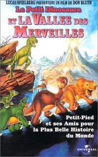 Le Petit dinosaure [1988]