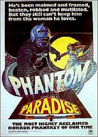 Phantom of the Paradise [1975]