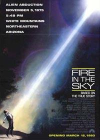 Les visiteurs extraterrestres [1993]