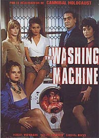 The Washing Machine [1992]