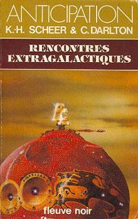 Perry Rhodan : Les Bioposis : Rencontres extragalactiques #55