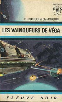 Perry Rhodan : La Troisième Force : Les Vainqueurs de Vega #5 [1966]