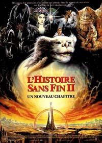 L'Histoire sans fin 2 [1991]