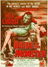 La fiancée du monstre [1955]
