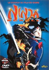 Ninja Scroll [2001]