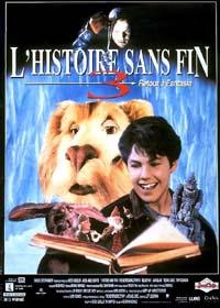 L'Histoire sans fin 3 [1995]