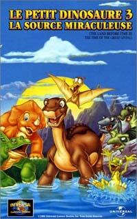Le Petit dinosaure : La source miraculeuse [#3]