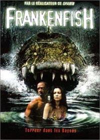 Frankenfish - Terreur dans les bayous [2004]