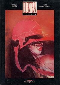 Elektra 1 [1989]