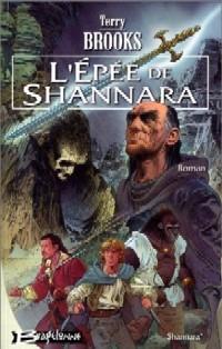 L'épée de Shannara #1 [2002]