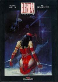 Elektra 2 [1989]