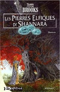 Les pierres Elfiques de Shannara #2 [2002]