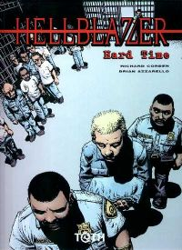 Hellblazer/John Constantine : Hard Time #15 [2002]