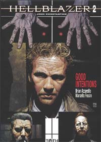 Hellblazer/John Constantine : Good Intentions #16 [2004]