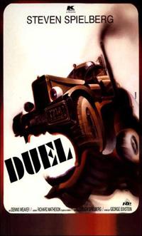 Duel [1973]