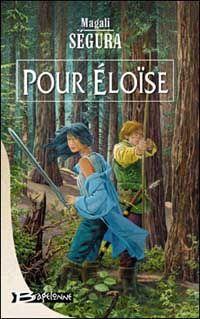 Leïlan : Pour Eloïse [#2 - 2002]