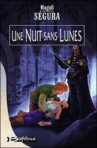 Leïlan : Une Nuit sans Lunes #3 [2003]